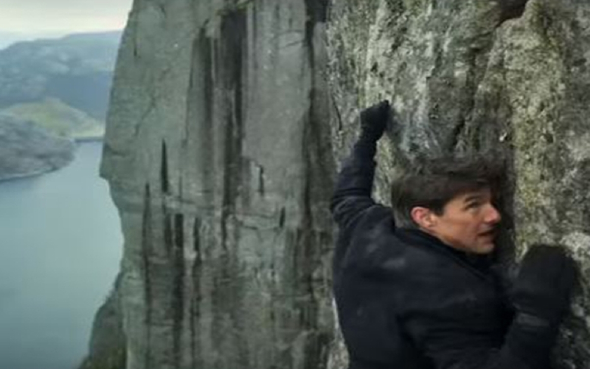 Tom Cruise's 'Mission: Impossible – Fallout' mints $153.5 million worldwide