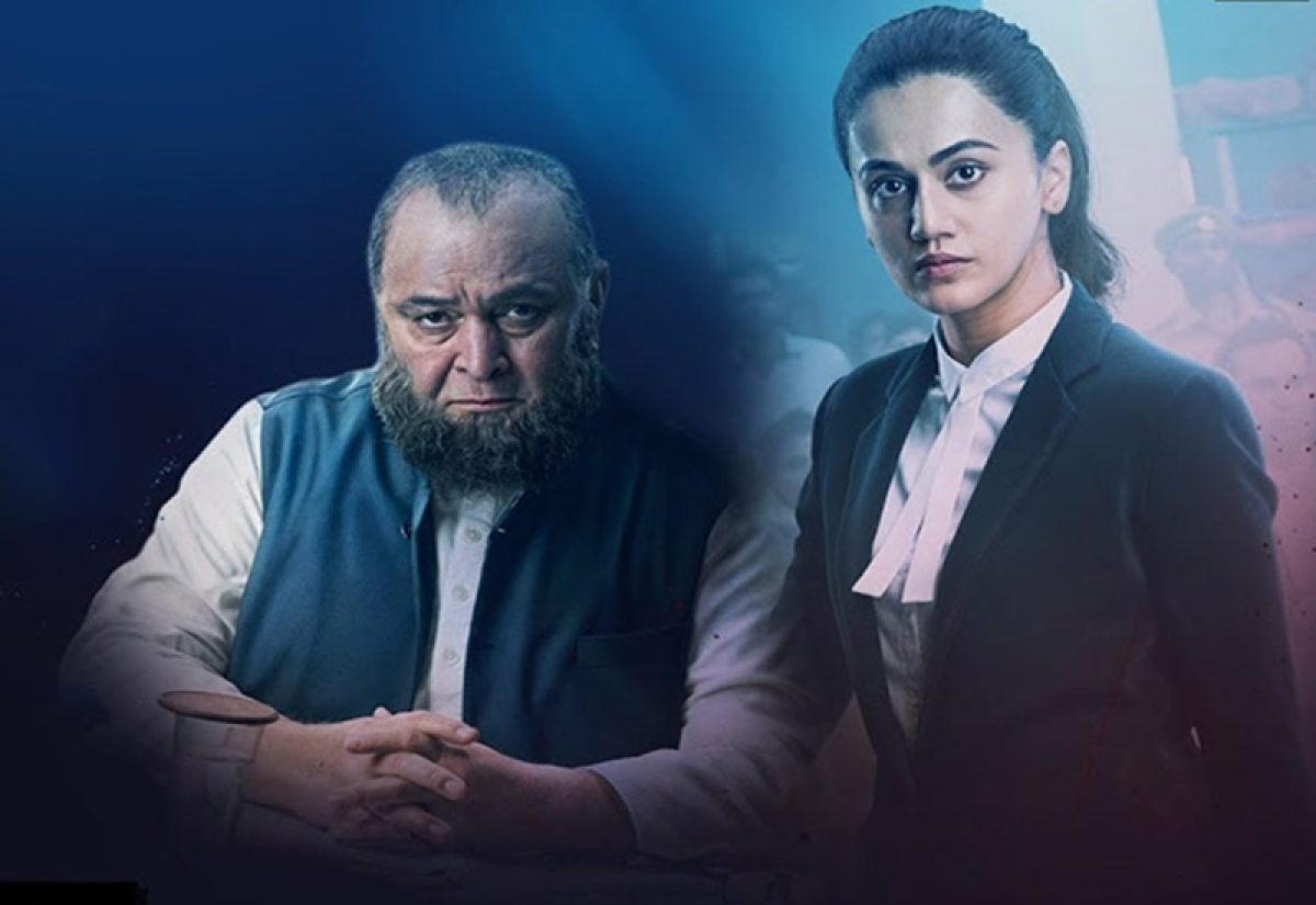 Mulk Movie Review: Rishi Kapoor, Taapsee Pannu starrer a must for every Indian