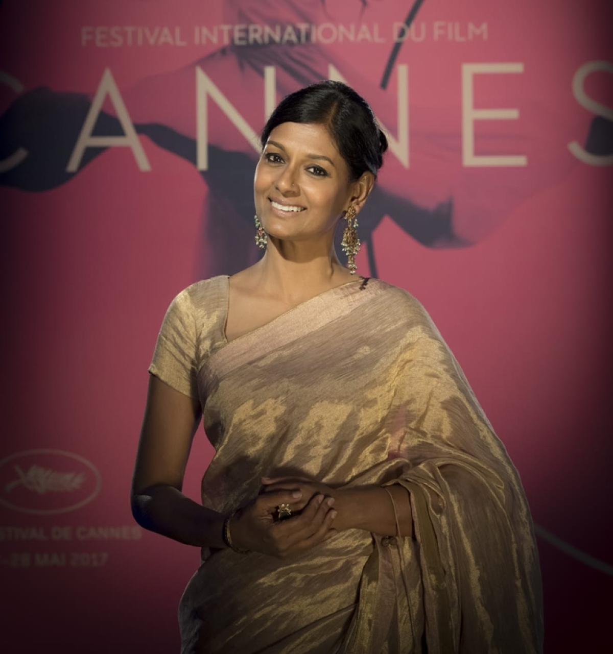 Nandita Das to speak at the prestigious 'Les Napoleons' in France