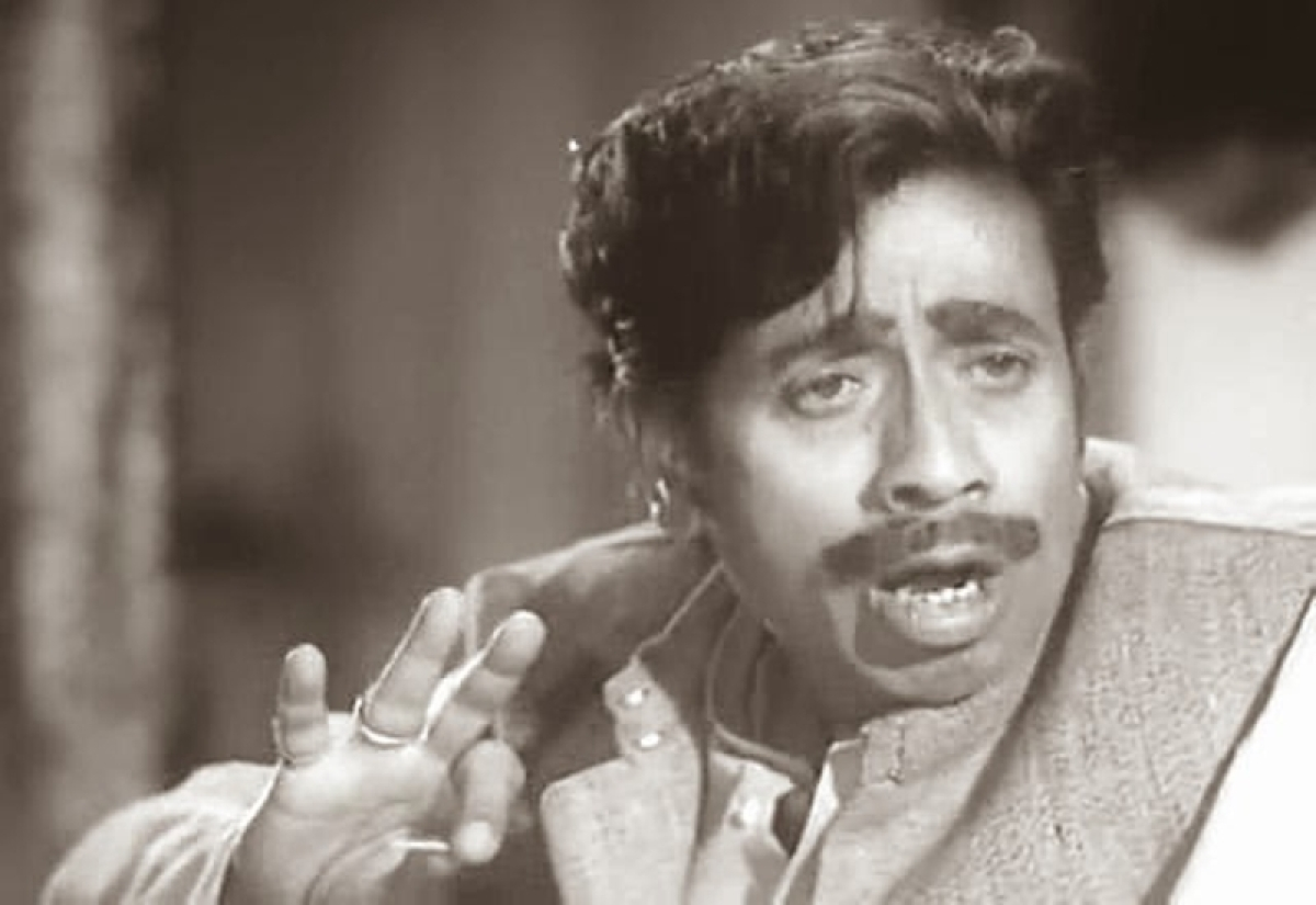 On This Day In Indian Cinema! July 13, 2009 – 'Motha Manus' of Marathi industry, Nilu Phule, passed away