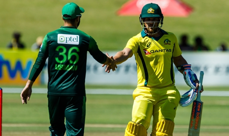 PCB trying to pursue Cricket Australia to play two match