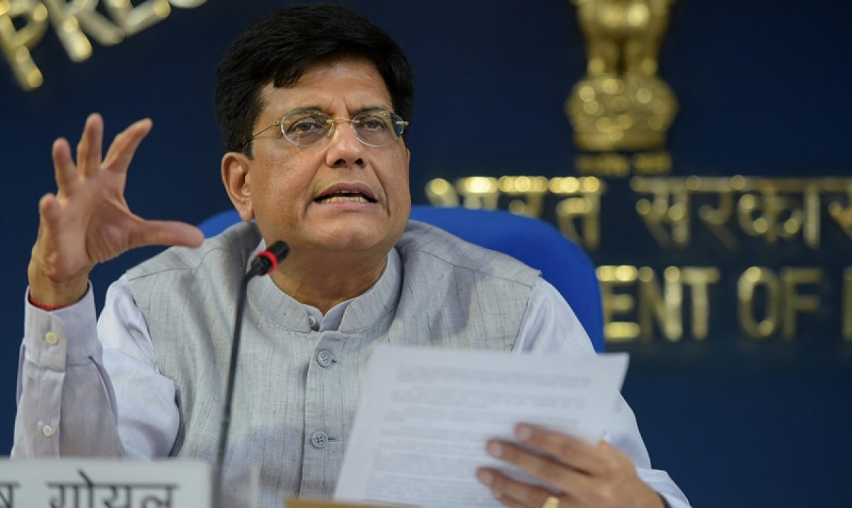 GST Council to decide on simplified GST return in July 21 meet: Finance Minister Piyush Goyal