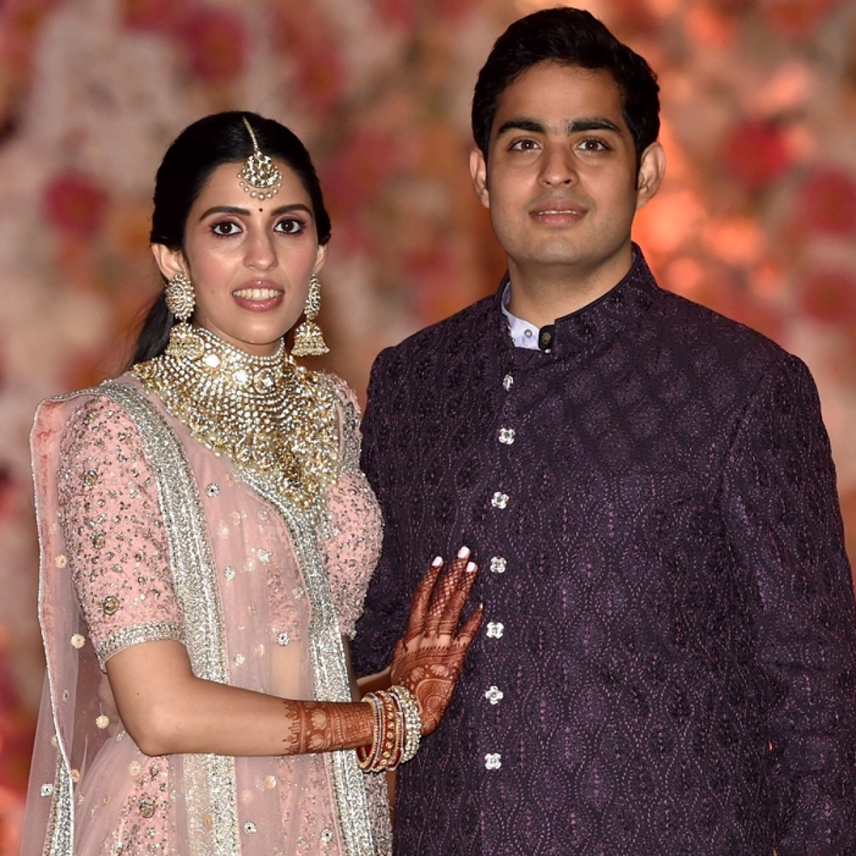 'Now we know why they bought Hamley's...': Twitter reacts as Akash Ambani, Shloka Mehta become parents