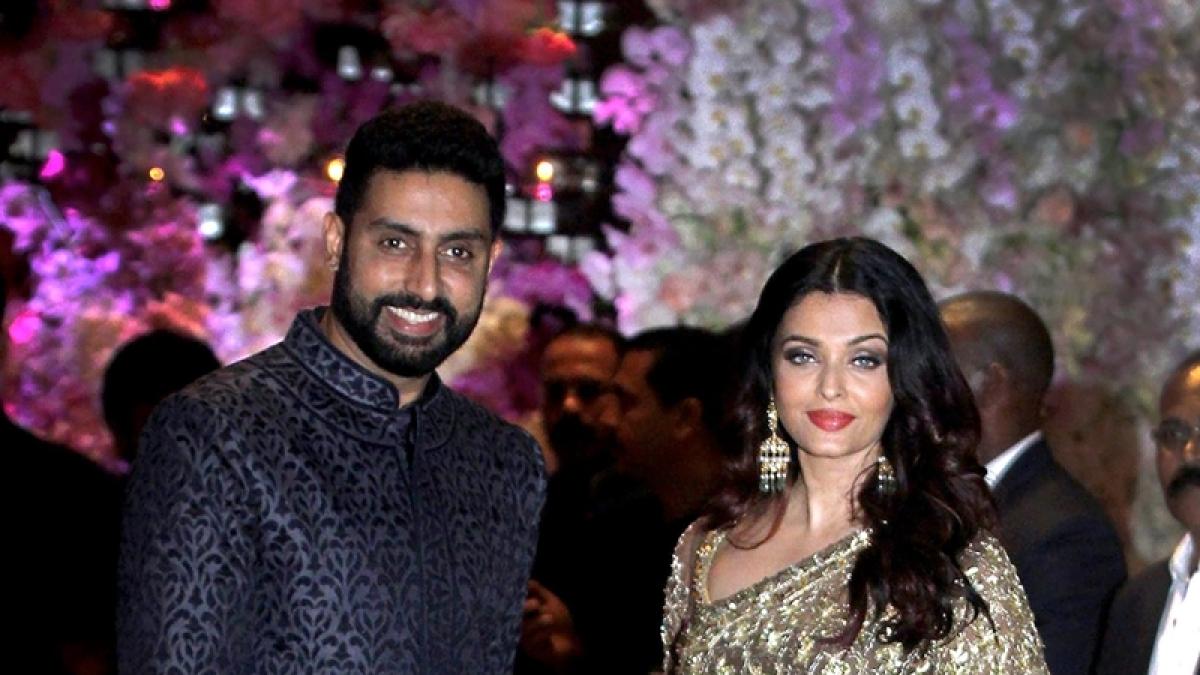 Here's how Aishwarya Rai, Abhishek Bachchan celebrated their 14th marriage anniversary amid lockdown