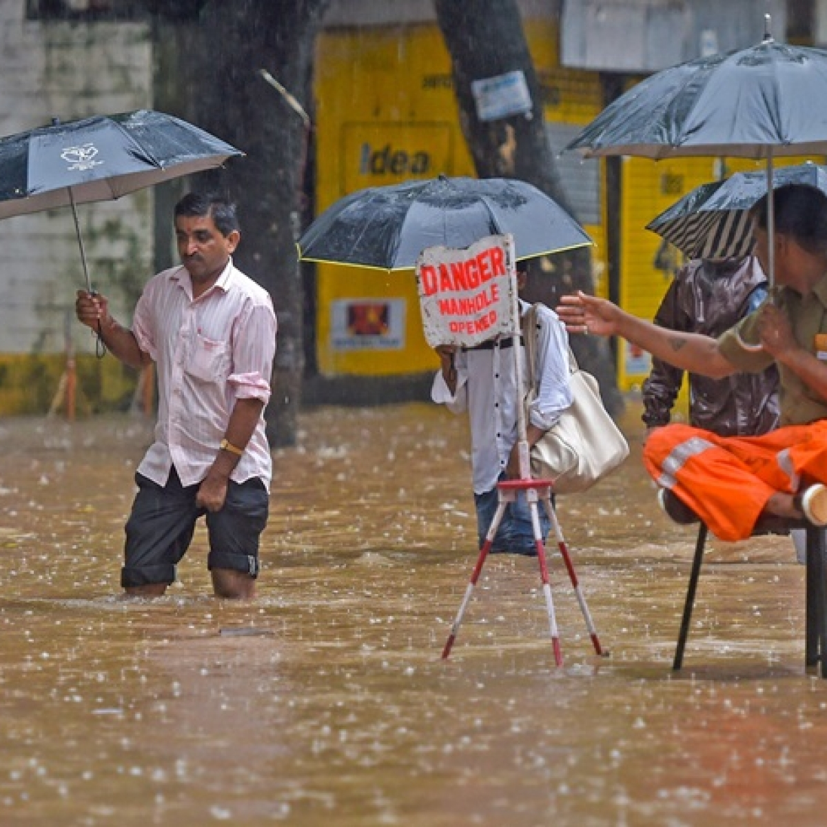 Monsoon 2020: India likely to receive 'normal' rainfall says IMD