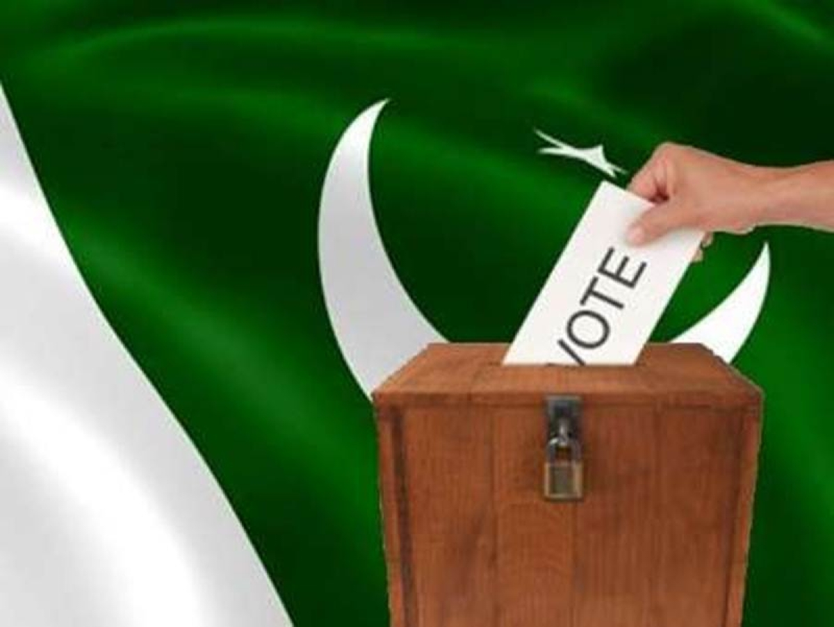 Pakistan presidential election to be held on September 4