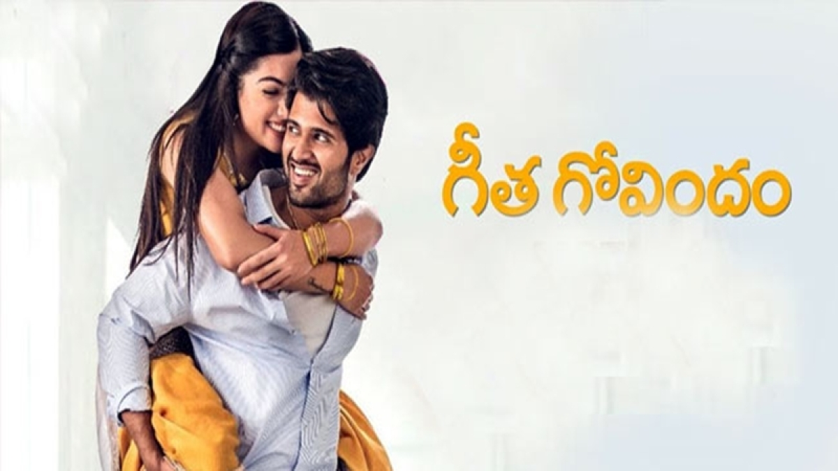 Many jealous I am acting with Vijay, engaged to Rakshit: Rashmika on nasty trolls