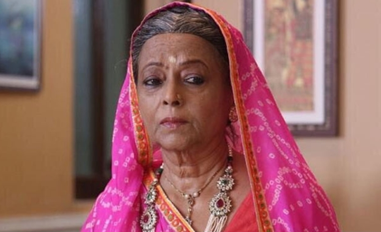 Film, TV celebrities mourn 'warm, cheerful' Rita Bhaduri's death