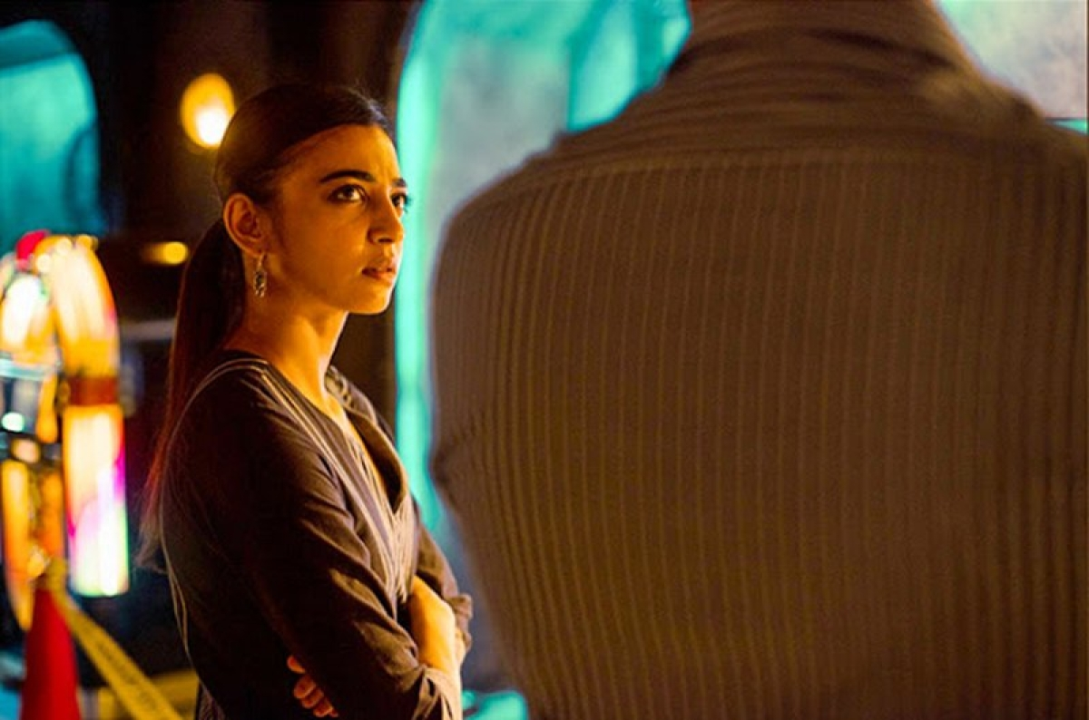 Sacred Games: How India's most trending Netflix series was made