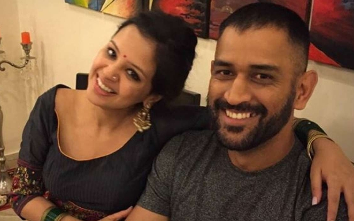 India vs England 1st ODI: Sakshi Dhoni tries Instagram's 'Ask me a question' and the result is adorable; check out