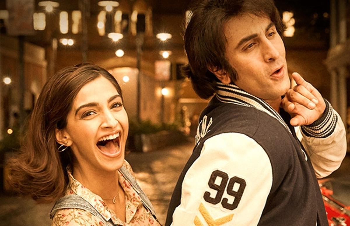 Sanju Box-office collection Day 3: Ranbir Kapoor starrer becomes highest weekend grosser of 2018