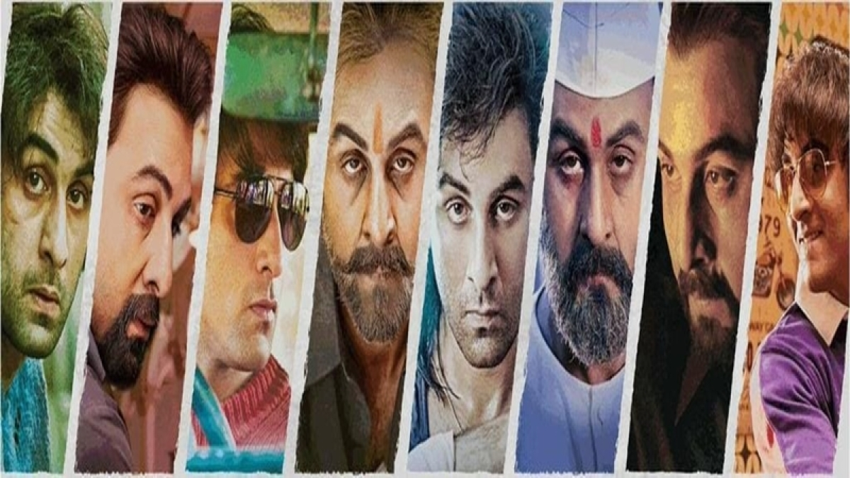 Rajkumar Hirani's Sanju refuses to slow down at the box office, collects Rs 265.48 crores