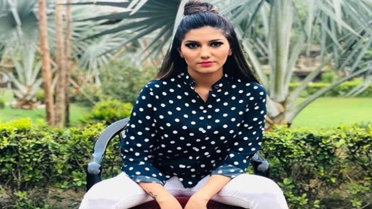 Bigg Boss 11 fame Sapna Choudhary undergoes unbelievable makeover; check photos