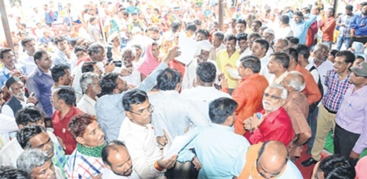 Ujjain: Government targets weaker section with 'Saral Bijli Yojana'