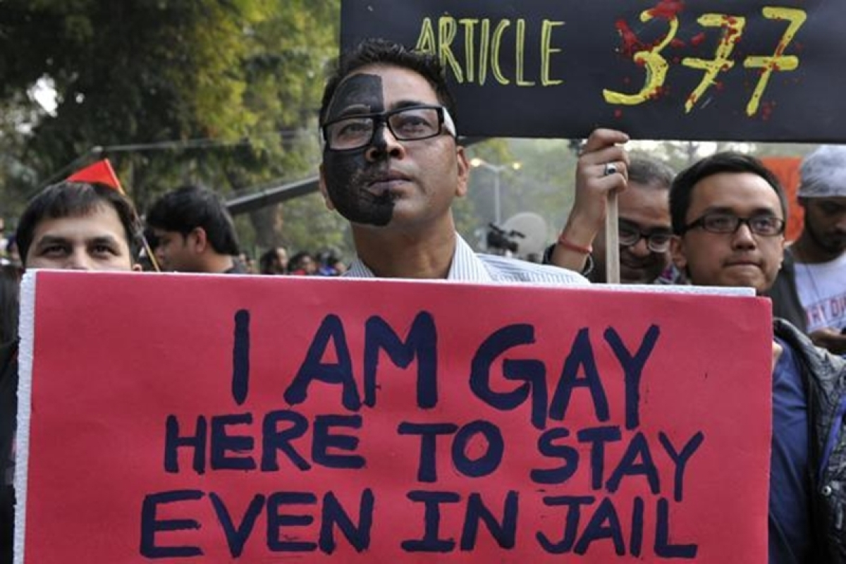 Mumbai: 'Decriminalising unnatural sex will impact other laws'