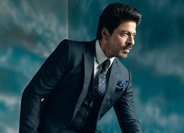 Shah Rukh Khan to greet athletes of Indian Paralympic