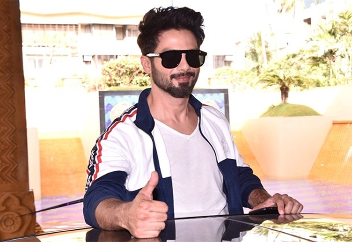 WOW! Shahid Kapoor buys new plush duplex apartment in Worli and this is how much it COSTS!