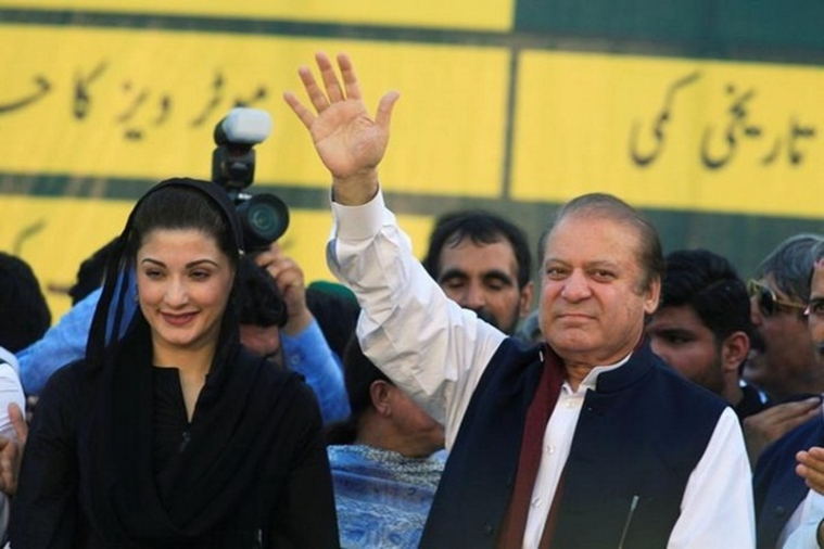 Nawaz Sharif, daughter to be arrested at Abu Dhabi airport today