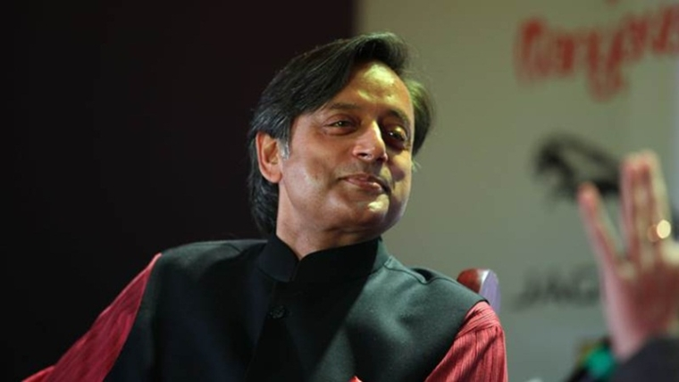 Twitter slams Shashi Tharoor after he tweets photo of Jawaharlal Nehru-Indira Gandhi's visiting Russia as USA