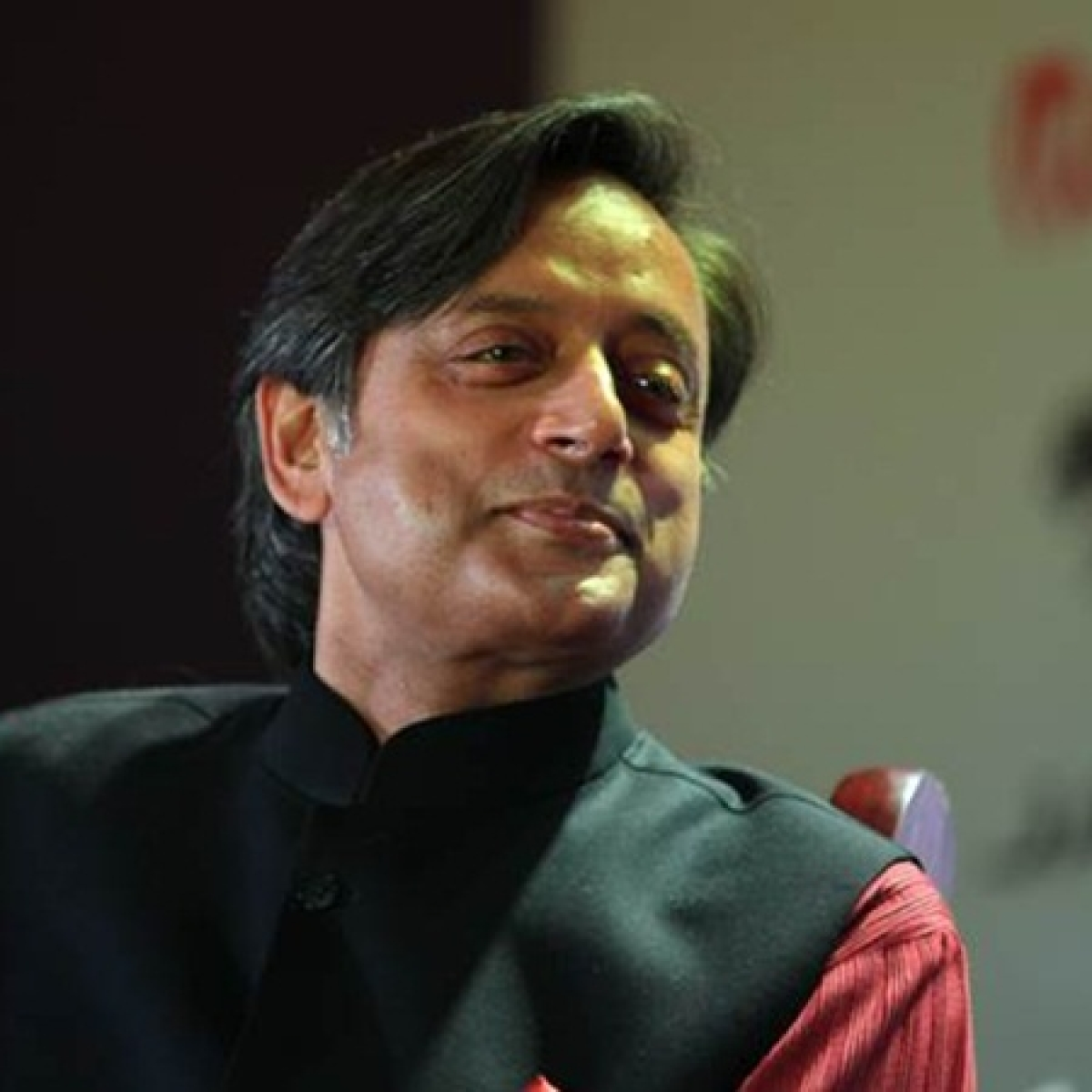 Shashi Tharoor deals with 'farrago of distortions'