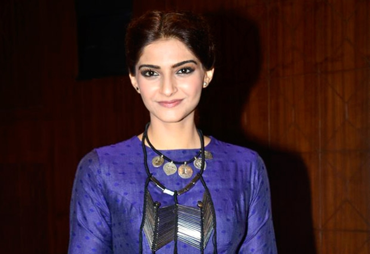 Want to be part of films that impact and entertain society: Sonam Kapoor