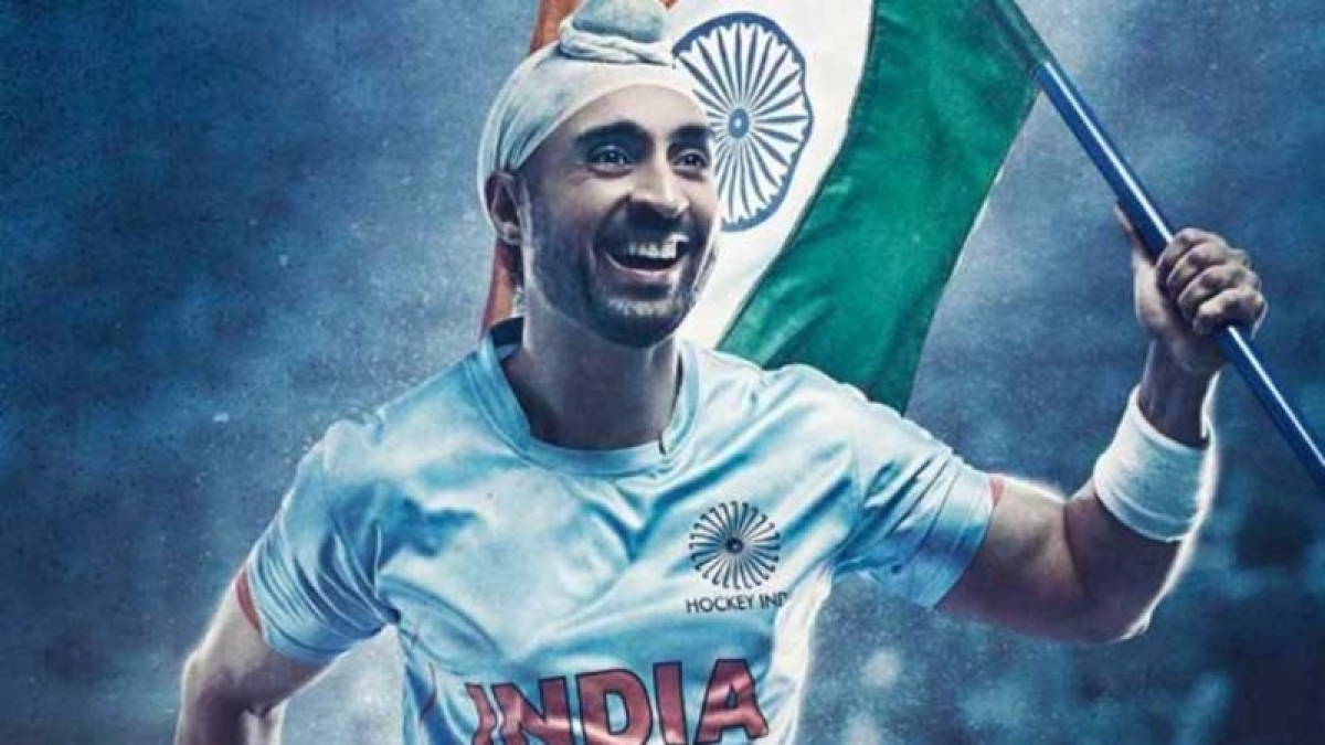 Soorma: Diljit Dosanjh, Angad Bedi are the flickers but film fails to create magic