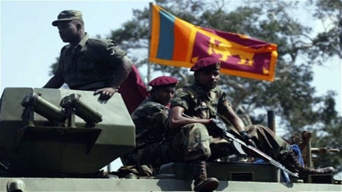 90 percent of military-acquired land of Tamils released: Sri Lanka