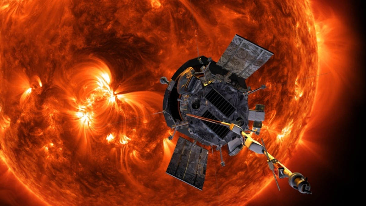 NASA set to launch mankind's first mission to Sun with Parker Solar Probe