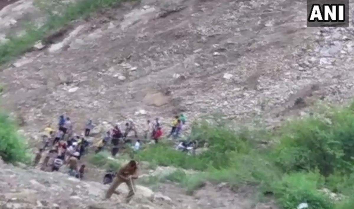 Uttarakhand: 14 dead, 17 injured as bus falls into gorge in Tehri district, CM announces Rs 2 lakh exgratia