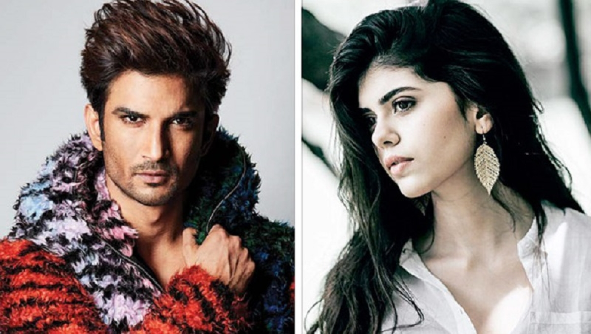 Fault in Our Stars remake: Sushant Singh Rajput, Sanjana Sanghi's film to be titled as 'Kizie Aur Manny'