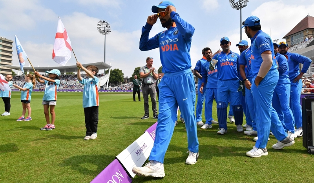 India vs England 3rd ODI: England opt to field; Karthik replaces Rahul, Bhuvneshwar returns