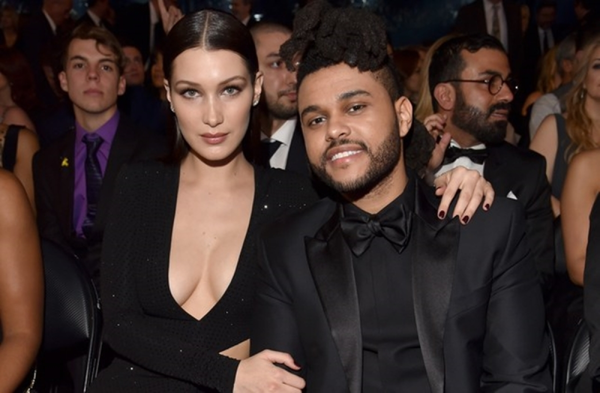 Exes Bella Hadid and The Weeknd are dating again?