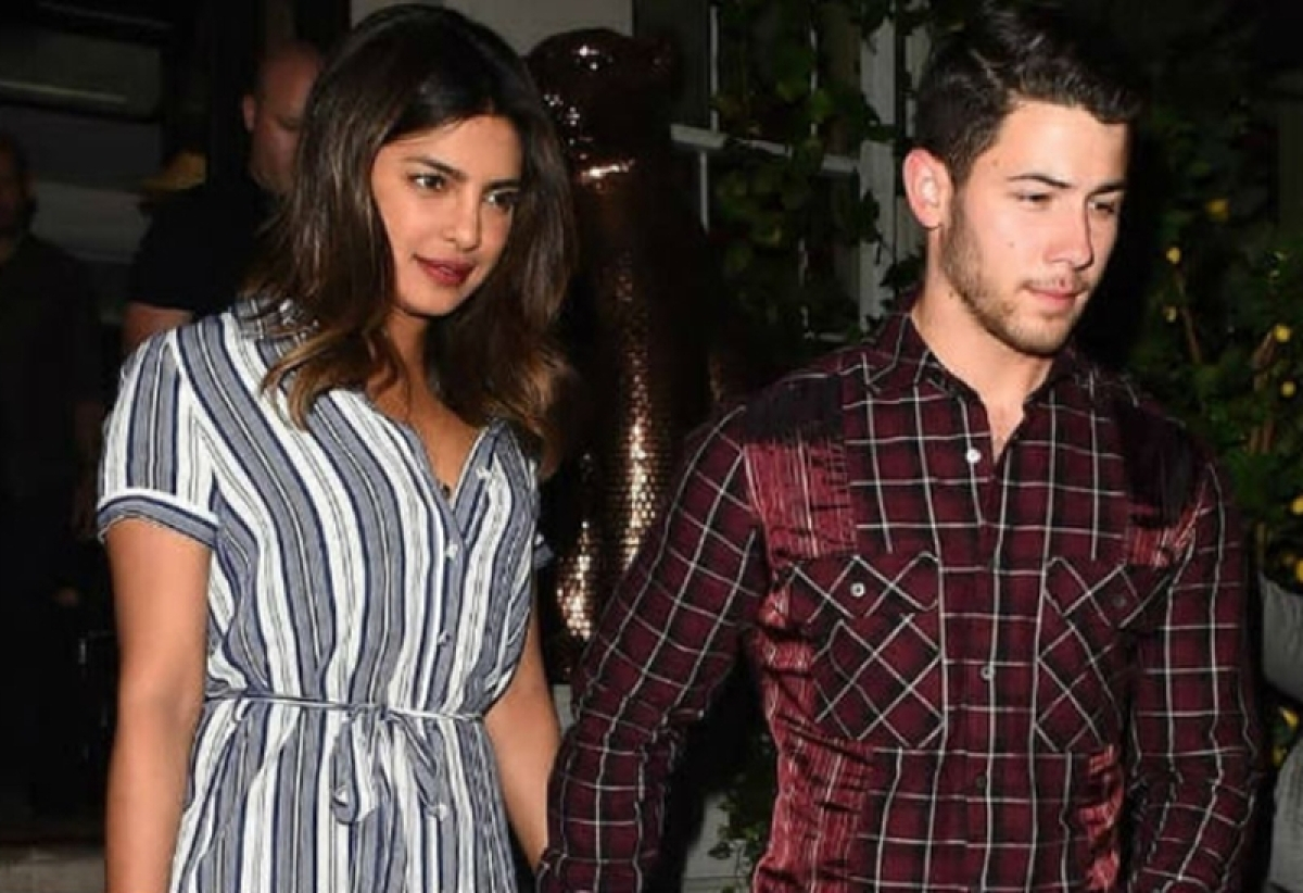 Is it 'Rishta Time' as Nick Jonas and family to fly down for Priyanka Chopra's party?
