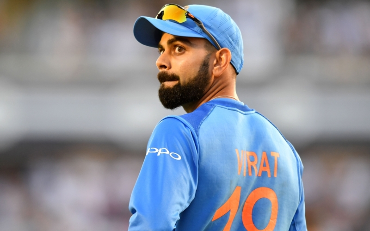 India vs England 3rd ODI: We need to get our act right in ODI before the World Cup, feels skipper Kohli