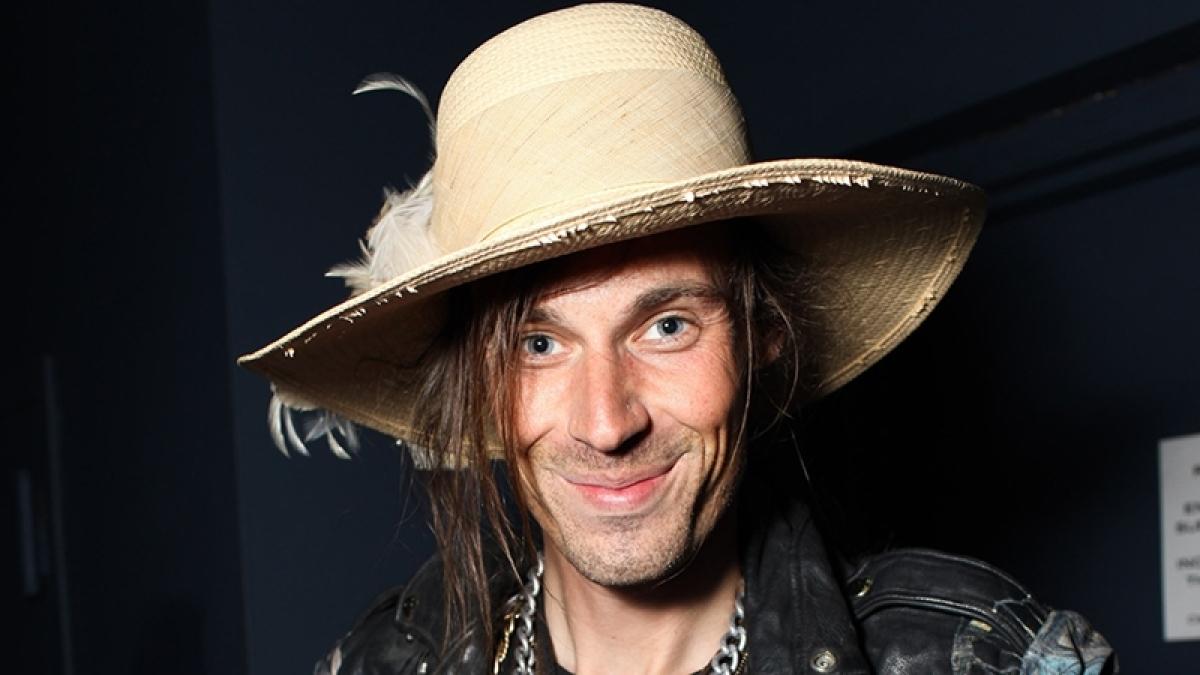 Former MTV VJ Jesse goes missing
