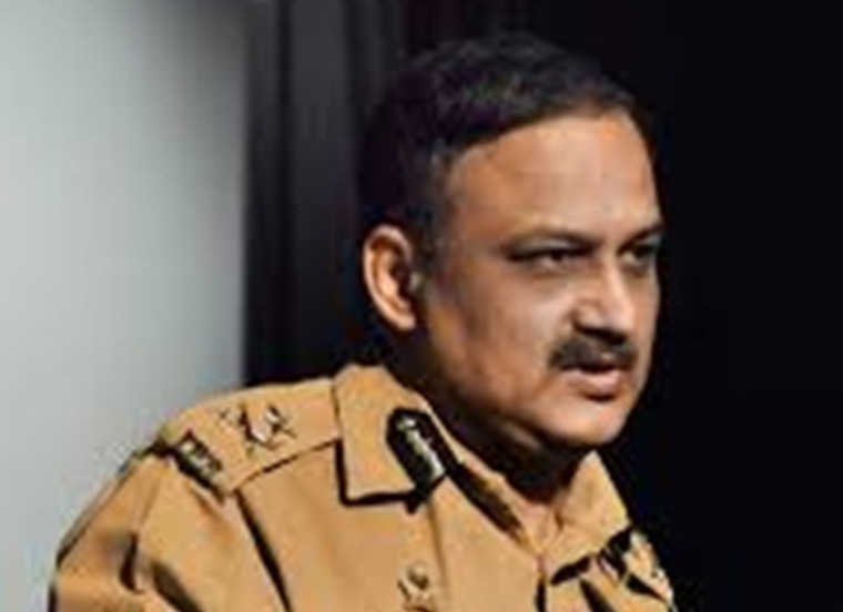 Vivek Phansalkar appointed as new Thane Police Commissioner