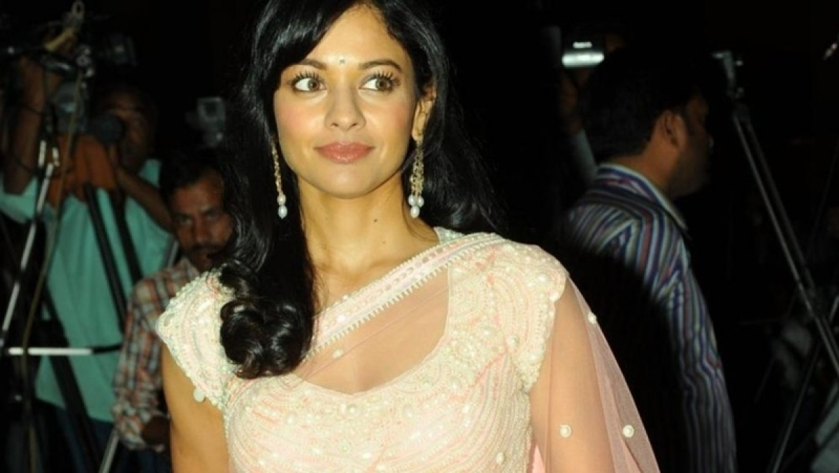 India is a melting pot just like US: 'Vishwaroopam 2' actress Pooja Kumar