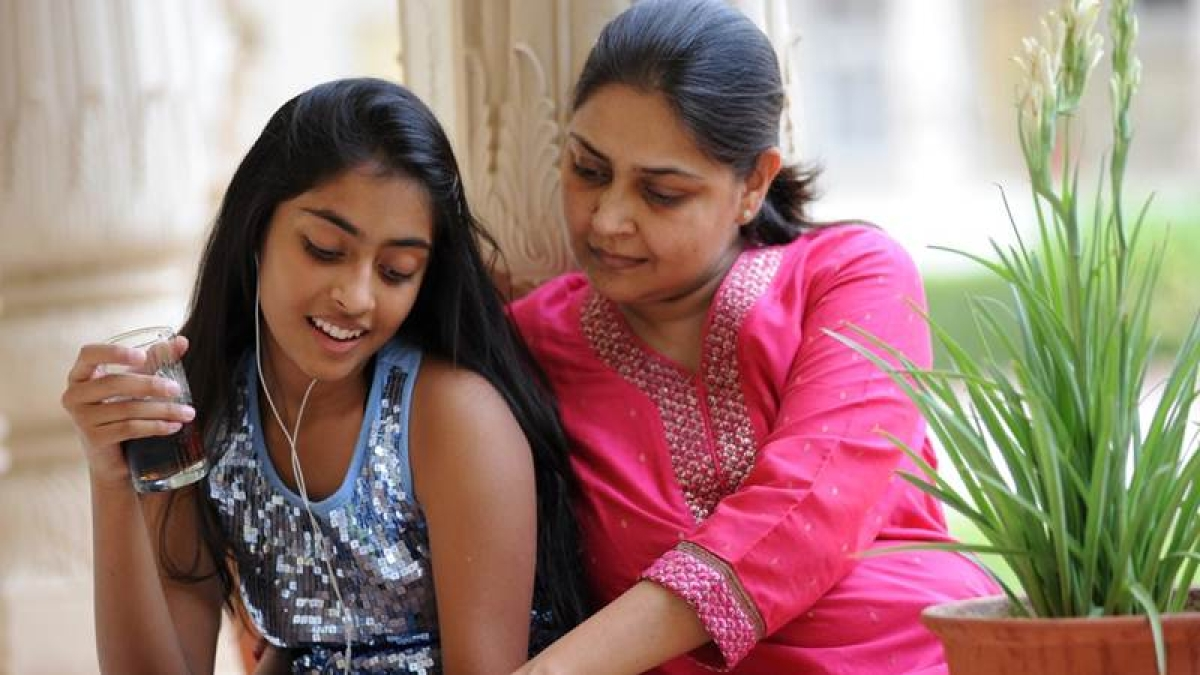 Parents Day 2018: Changing face of the Indian family