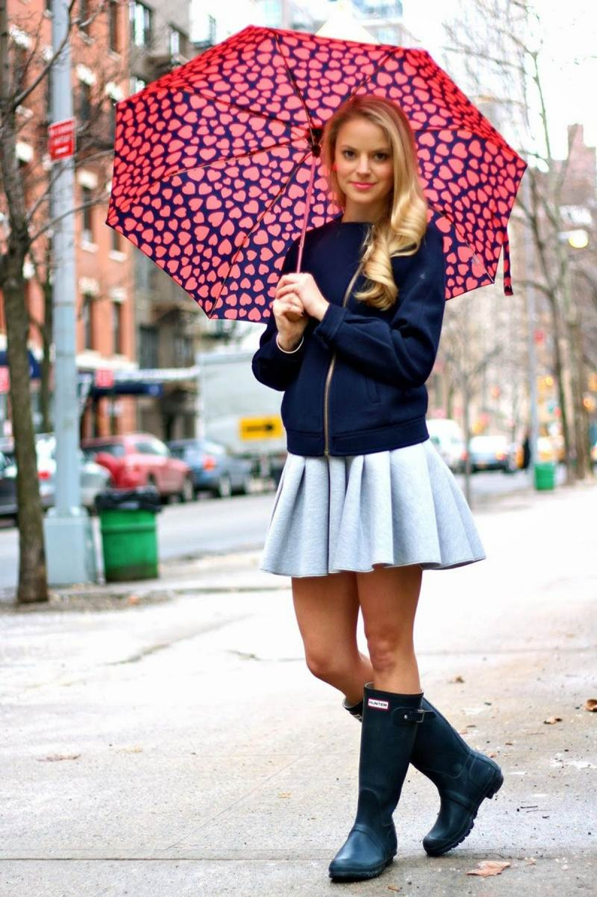 Monsoon Fashion! Dress and Impress in the rains