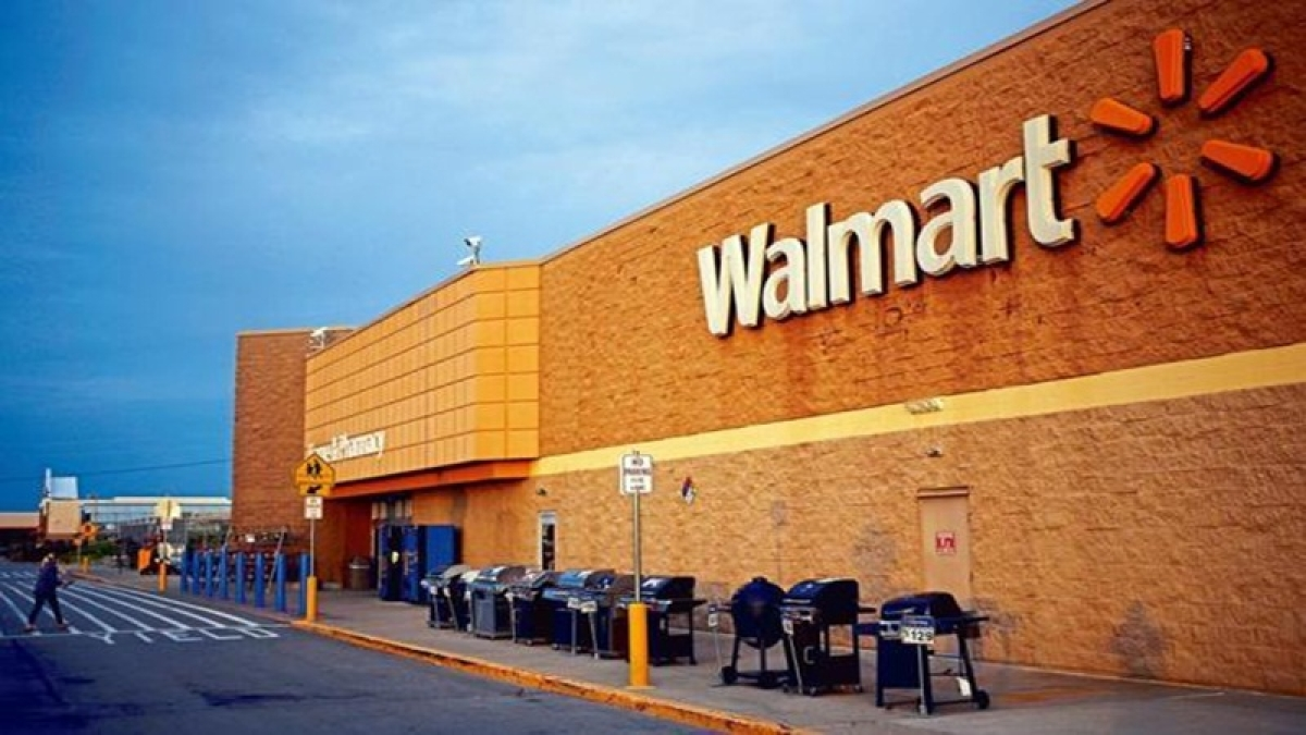 Walmart India opens first store in Vizag; retail giant to invest USD 500 million to open 47 more stores by 2022