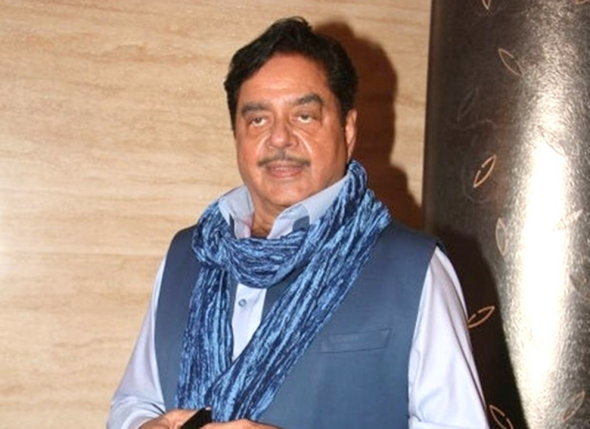 Shatrughan Sinha: Sympathies with Opposition, will quit BJP the day leaderships asks