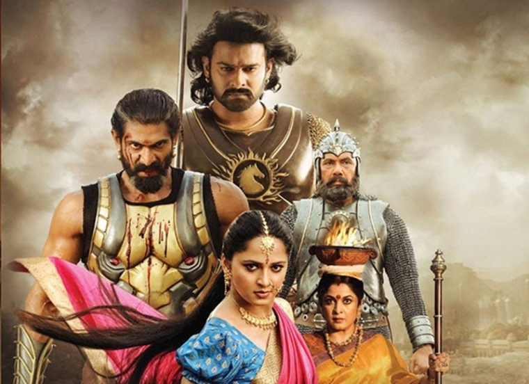 Good News! Baahubali prequel 'The Rise of Sivagami' to be made as web series