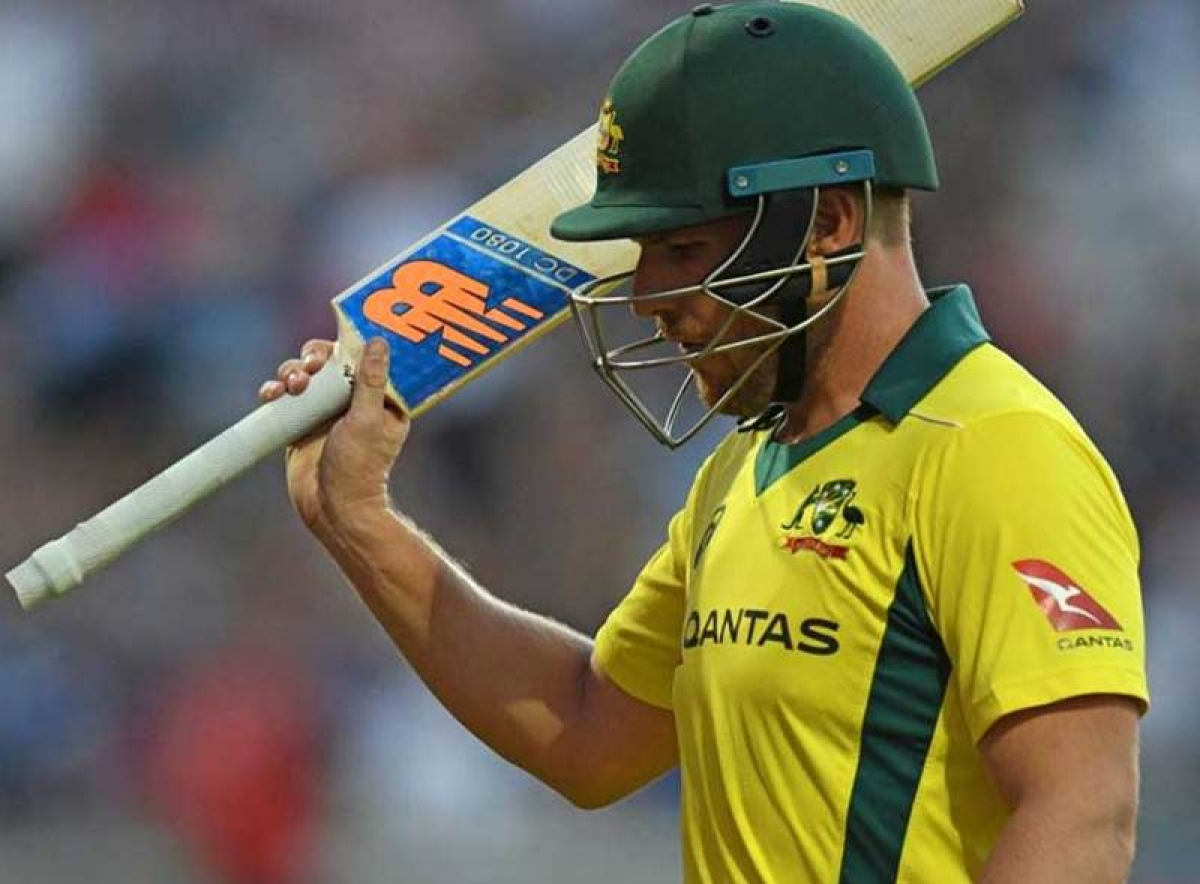 Cricket Australia chaos distracting players: Aaron Finch