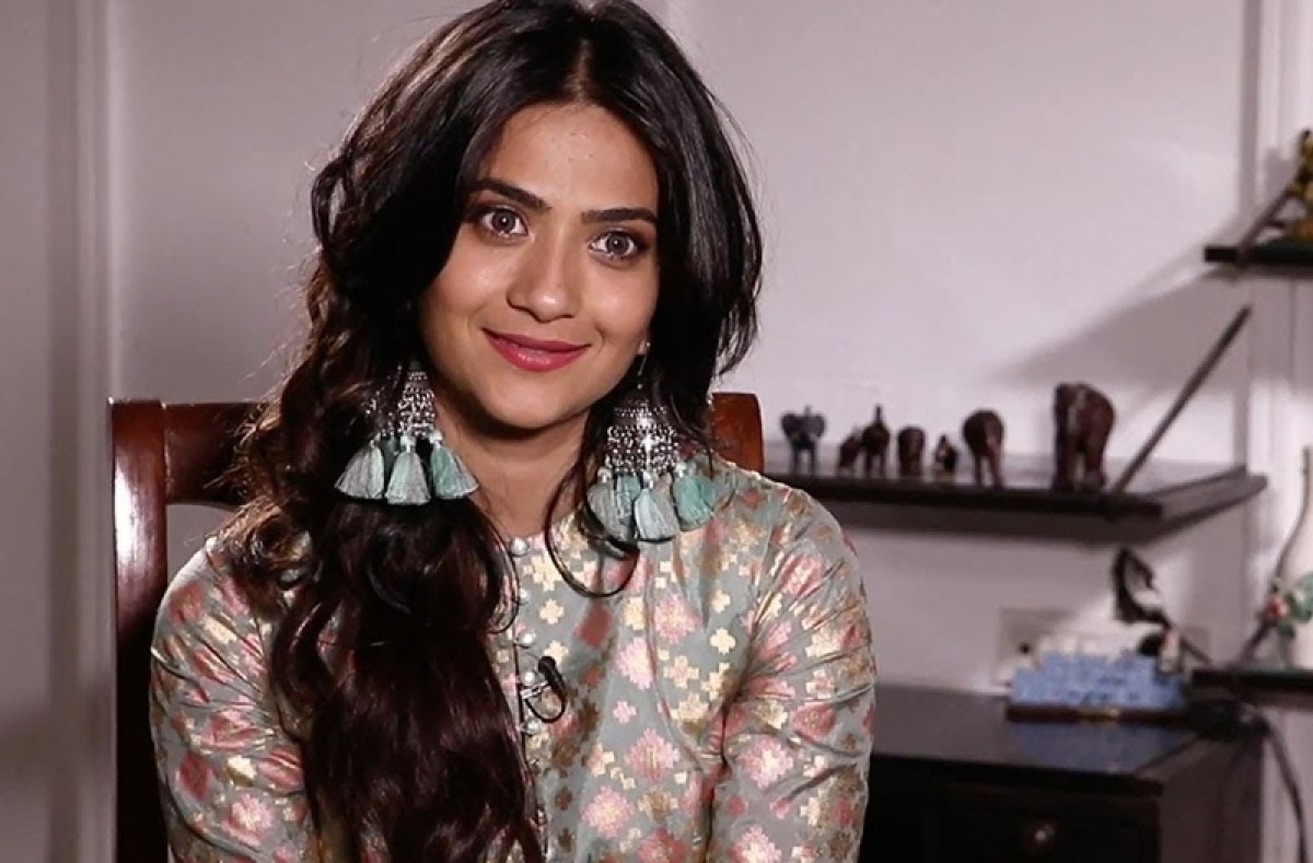 'Silsila Badalte Rishton Ka' actress Aditi Sharma: My parents wanted me to be a doctor