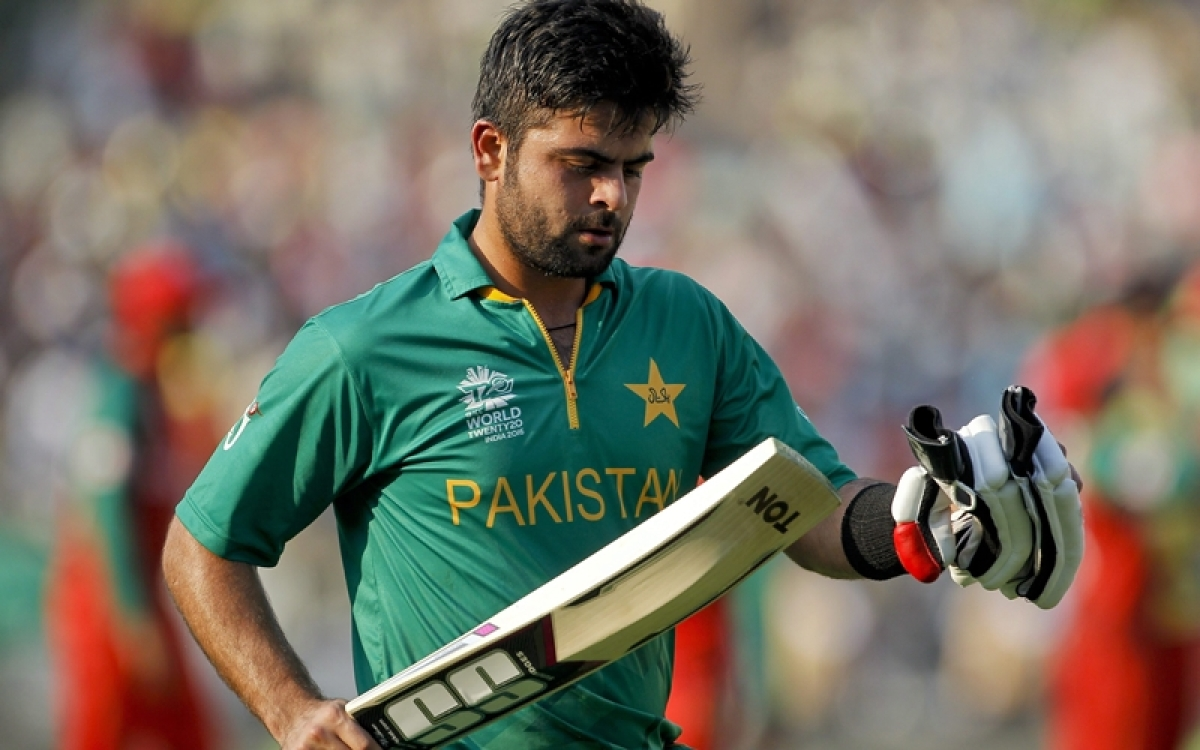 Shehzad's comeback delayed after PCB adds 6 weeks to his doping ban
