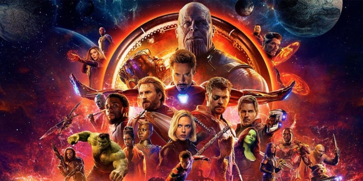 Avengers and Sacred Games mash up video; Iron Man plays Sartaj Singh and Thanos as Ganesh Gaitonde