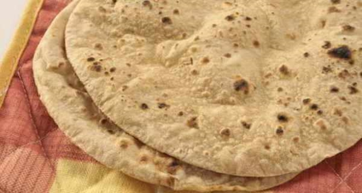 TejiMandi Newsletter: Amid Paratha vs Roti, Puri feels left out