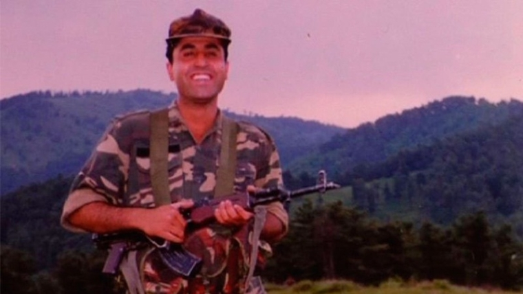 Captain Vikram Batra Birth Anniversary: Netizens