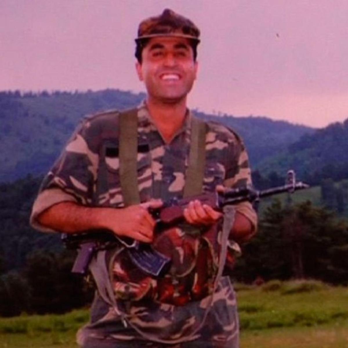 Captain Vikram Batra Birth Anniversary: Netizens reminiscence hero martyred in Kargil War