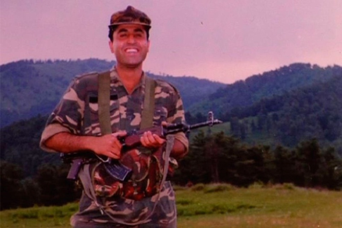 Kargil Vijay Diwas: Captain Vikram Batra and Dimple Cheema's love story is a touching tale of pure sacrifice for nation